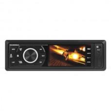 Автомагнитола Бездисковая Soundmax SM-CCR3082M