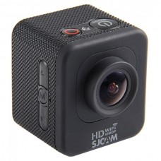 SJCAM M10 WiFi Cube Mini (черный)