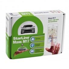 StarLine M17 GPS/глонасс