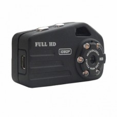 мини видеорегистратор MINI DV T8000 FULL HD