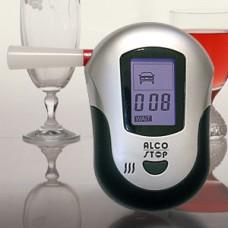 алкотестер Alco-Stop ат 210