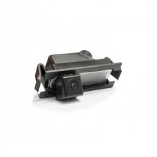 CMOS штатная камера заднего вида AVIS Electronics AVS312CPR (#030) для HYUNDAI SOLARIS HATCH