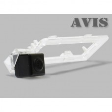 CMOS штатная камера заднего вида AVIS Electronics AVS312CPR (#126) для SUBARU XV