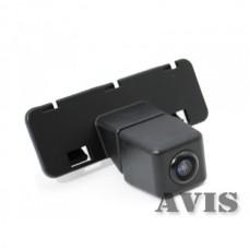 CMOS штатная камера заднего вида AVIS Electronics AVS312CPR (#085) для SUZUKI SWIFT