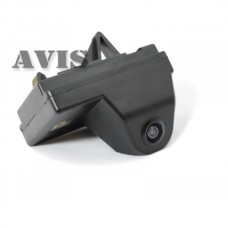 CMOS штатная камера заднего вида AVIS Electronics AVS312CPR (#095) для TOYOTA LAND CRUISER 200 (2007-2011)