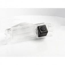CMOS штатная камера заднего вида AVIS Electronics AVS312CPR (#067) для RENAULT LOGAN / SANDERO
