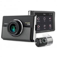 т10 IROAD + 2 камеры + WI FI