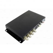 AVIS AVS7004DVB автомобильный цифровой DVB-T2 тюнер