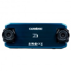 CANSONIC Z1 DUAL GPS