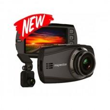 видеорегистратор Inspector FHD Cyclone (2 камеры FHD)