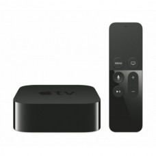 Apple TV 4 Black 32 Gb - мультимедийная тв-приставка