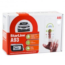 StarLine E65 CAN+LIN