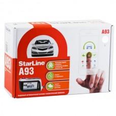 StarLine E65 CAN+LIN