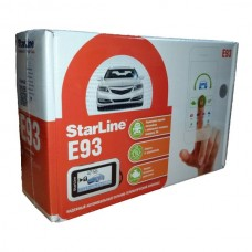 StarLine Twage E93