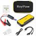 пуско-зарядное устройство RoyPow J12 (12000 ма·ч) 44,4 вт·ч, 600A