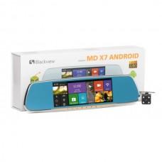 зеркало-регистратор Blackview MD X7 Android