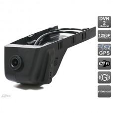 AVEL AVS400DVR (#105) для BMW