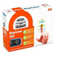 StarLine A95 BT CAN-LIN GSM