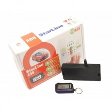 StarLine A96 2CAN-2LIN GSM/GPS