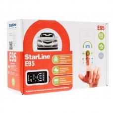 StarLine E95 BT 2CAN-2LIN
