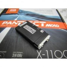X-1100-moto Pandect