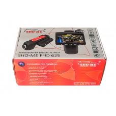 SHO-ME FHD 625